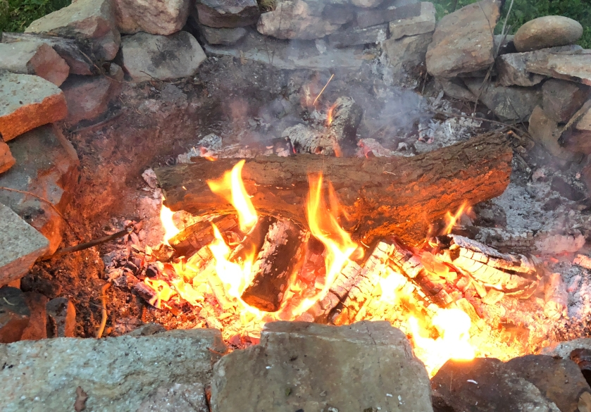 Honoring the Sacred Fire